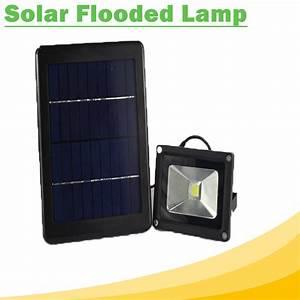 Solar Led Terrassenbeleuchtung : solar garden lights led spotlight outdoor solar led flood light with 3w 9v solar panel led ~ Sanjose-hotels-ca.com Haus und Dekorationen