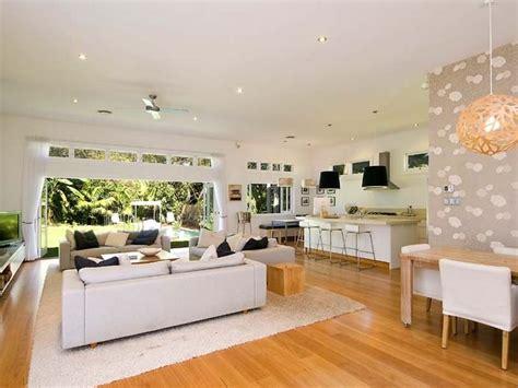ideas for open plan living areas camera per camera tante idee per arredare il soggiorno casa it