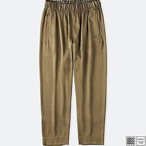 Uniqlo trousers