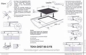 Kochfeld Einbauen Arbeitsplatte : kochfeld einbauen k chen kaufen billig ~ Markanthonyermac.com Haus und Dekorationen