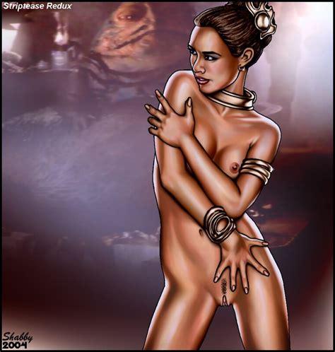 star wars slave leia porn bobs and vagene