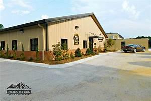 Garage Macon : turnkey steel buildings macon ga fast construction peak steel ~ Gottalentnigeria.com Avis de Voitures