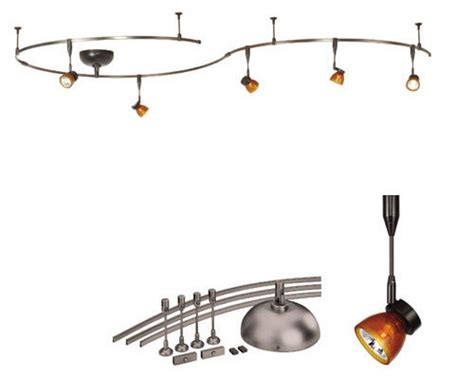monorail track lighting systems wac lighting lm k8111 as db amber bronze monorail