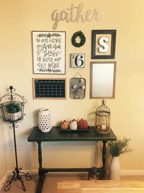 farmhouse gallery wall ideas 134 decoratoo