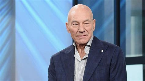 patrick stewart new series patrick stewart s captain jean luc picard is returning for