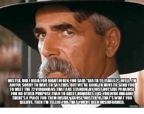 Sam Elliot Meme - 25 best memes about sam elliott meme sam elliott memes