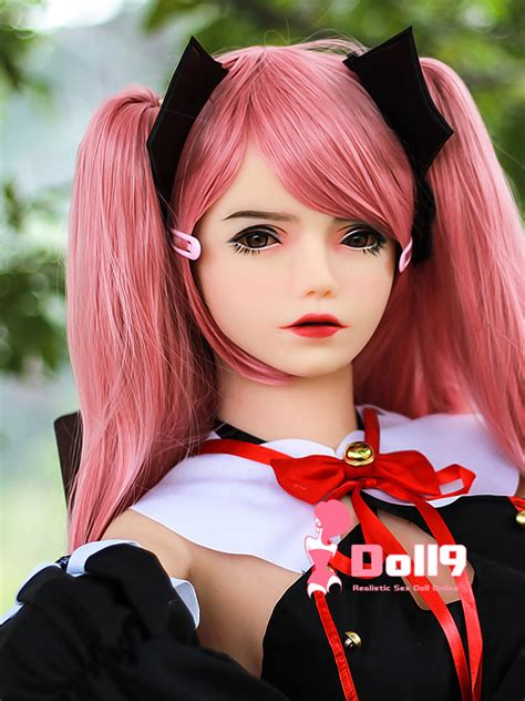 Cm E Cup Anime Realistic Sex Doll Lovely School Girl Tpe Love Doll