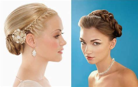 2014 & 2015 Wedding Hairstyle