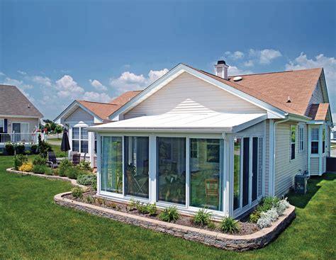 Sunroom Prices 20 Houses With Sunrooms That Will Change Your Home