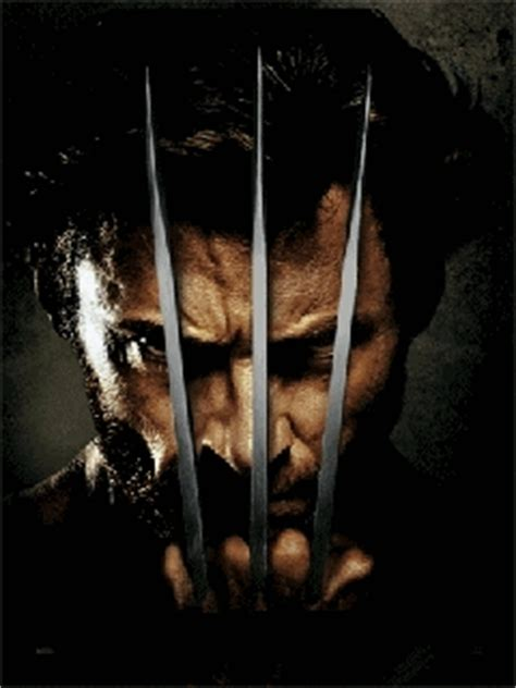 Animated Wolverine Wallpaper - animated mobile screensavers animated gifs for