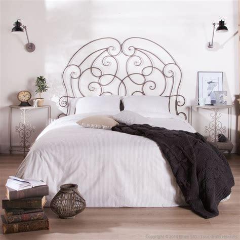 les 25 meilleures id 233 es concernant lits en fer forg 233 sur cadres de lit en fer forg 233
