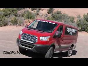 Ford Transit 4x4 : quigley 4x4 ford transit van available at newberg ford youtube ~ Maxctalentgroup.com Avis de Voitures