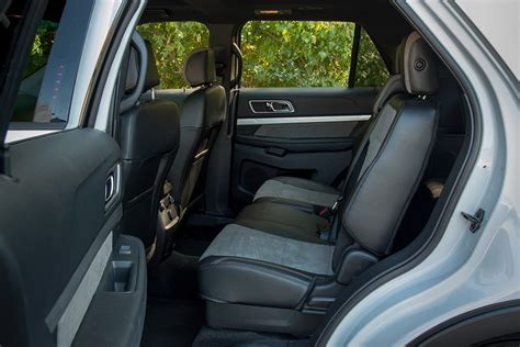 Suvs With Stow And Go Seats by Suv With Stow Away Seats New Used Car Reviews 2018