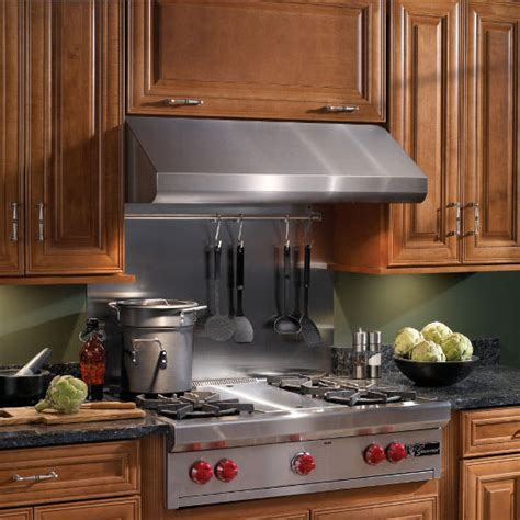 under cabinet vent hood installation range hoods elite pro style e64 10 39 39 h cabinet mount