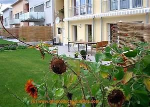 Billiger Sichtschutz Für Garten : bambus sichtschutz eleganter bambuszaun von gh product solutions bepflanzung beispiel ~ Sanjose-hotels-ca.com Haus und Dekorationen