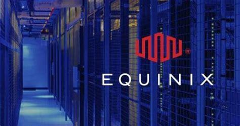 equinix  expand  wa data center  warsaw poland dcd