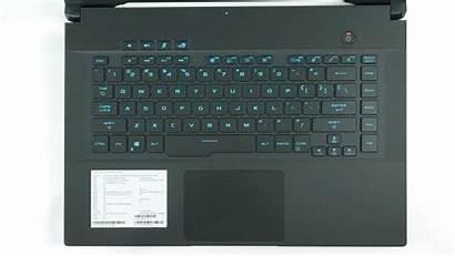 Rog Zephyrus M15 Asus Notebook Hwcooling