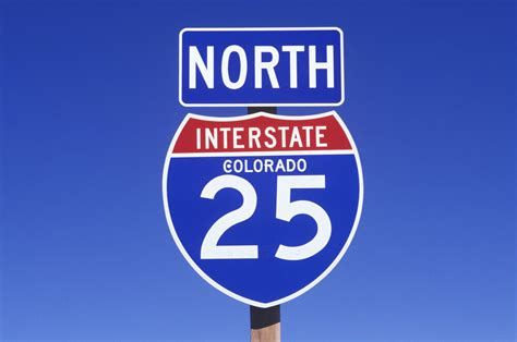 Interstate Sign: What Does it Mean?