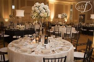 Wedding table settings romantic decoration for Wedding table setting