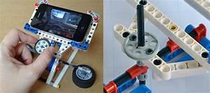 Lego Bauen App : selbstgebaut lego lenkrad f r iphone rennspiele iphone ~ Buech-reservation.com Haus und Dekorationen