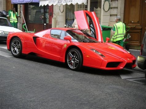 This has always been my favorite ferrari. Ferrari Enzo Photos, Pictures (Pics), Wallpapers | Top Speed