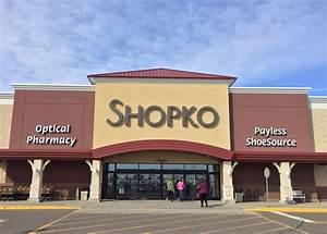 Shopko, Closing, Remainder, Of, Its, Stores