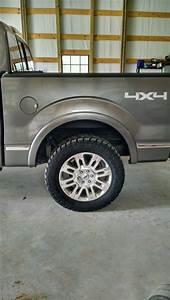 Toyo Atii Extreme 295  55r20 - Ford F150 Forum