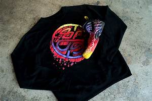 Area 72 Asteroid Foamposite Shirt | 8&9 Clothing Co.