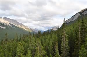 Banff Kootenay National Park