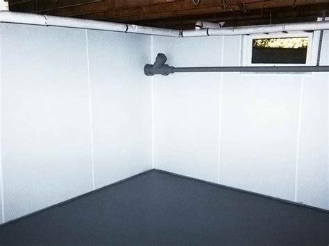 Planning & Ideas  Waterproof Basement Wall Panels