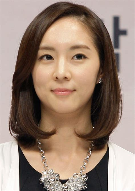 trendy  easy asian girls hairstyles