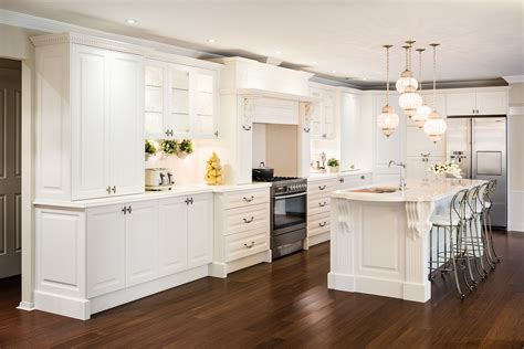 Pantry Ideas For Small Kitchen - romantic country style kitchen smith smith