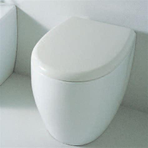 stand wc flachspüler hidra ceramica stand wc mit wc sitz loft tiefsp 252 ler
