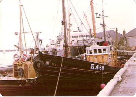 Converted Fishing Boats For Sale Scotland by Orkney Image Library Fishing Boats