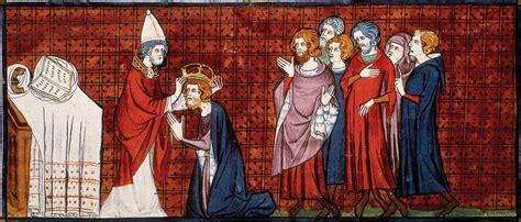 A Idade Média Contada Nas Salas De Aula