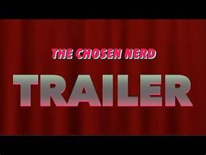 The Chosen Nerd Channel Trailer - YouTube