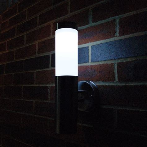 Solar Powered Wall Mounted Lights  19 Ecofriendly Ways