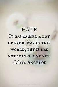 Don't hate! | Quotes | Pinterest