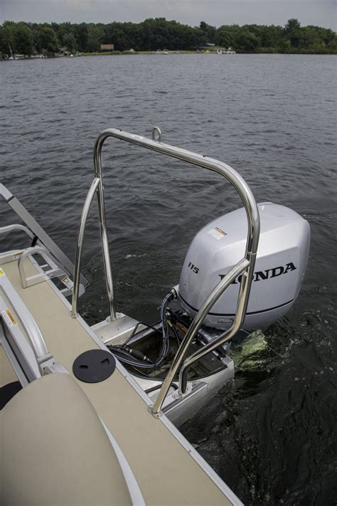 Godfrey Pontoon Accessories by 17 Best Images About Sweetwater Pontoon Boats On