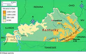 kentucky elevation map – bnhspine.com