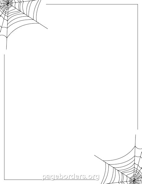 free web page clipart web page clipart border clipart collection spider web