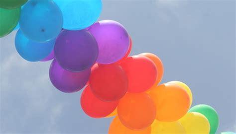 helium balloon balloons pops go sky fotolia before pillars yourself href