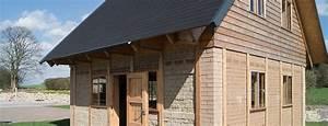 Ferienhaus Holz Bauen : holzhaus selber bauen hausdesign holzhauser zum ~ Lizthompson.info Haus und Dekorationen