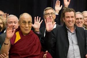 dalai lama center and lululemon athletica partner to ...