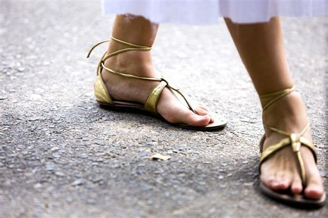 Cool Summer Sandals Women Would Love To Wear   Page 2 of 3