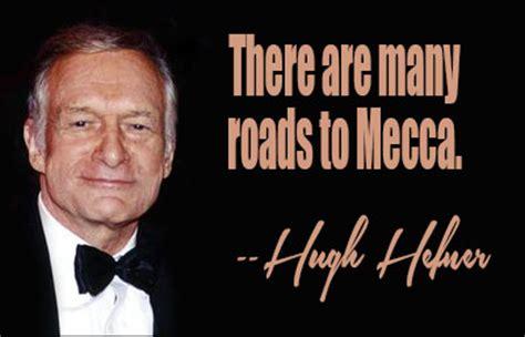 Hugh Hefner Quotes
