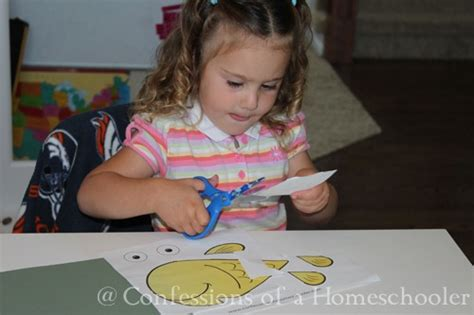 confessions of a preschool teacher preschool activities letter f for fish confessions of a 679