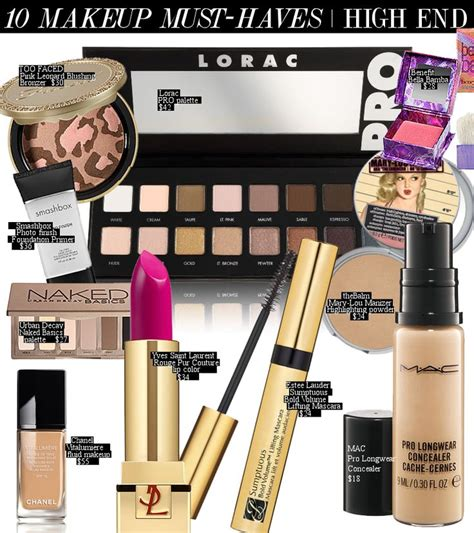 High End Kitchen Must Haves by 17 Best Ideas About High End Makeup Brands On