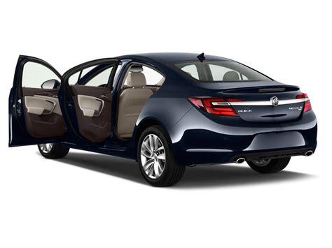 4 Door Buick Regal by Image 2014 Buick Regal 4 Door Sedan Premium Ii Fwd Open