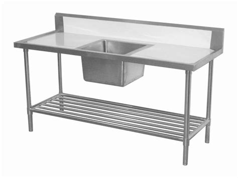 small stainless steel kitchen table stainless steel kitchen tables designs kitchentoday
